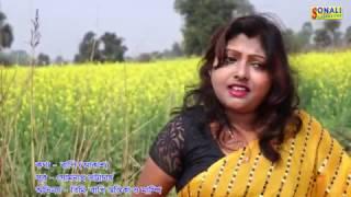 HD Singer Rimi#Nibhe Gelo Aasar Pradip#নিভে গেলো আশার প্রদীপ #New Bangla Video 2017