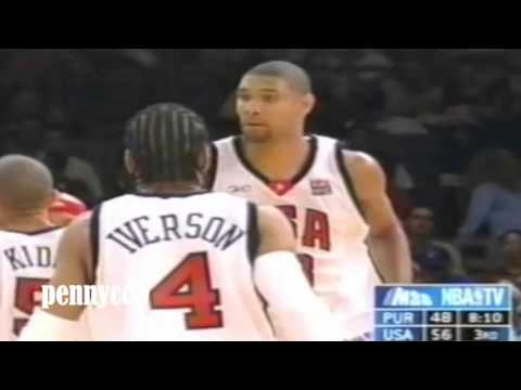 The 'REAL' Team USA 2004 *Full