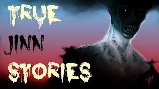 3 Truly Disturbing DJINN Horror Stories