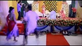 Items New Song Video 2017,Biye Bari Dance