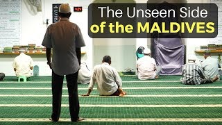 The Unseen Side of THE MALDIVES (Local Culture)