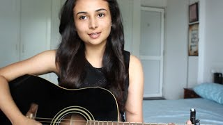 Galway Girl - Ed Sheeran | Cover by Stephanie Sansoni