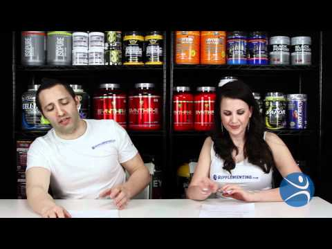Optimum Nutrition Opti-Men & Opti-Women Review - Supplementing.com