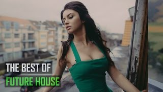 The Best Future House Of 2015   SPECIAL NEW YEAR MIX   By GIG