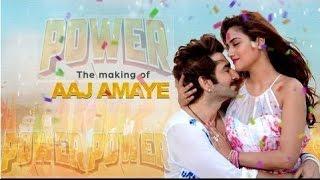 Aaj Amaye | Power | পাওয়ার | 2016 FULL MOVE