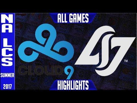 Xxx Mp4 Cloud 9 Vs CLG Highlights ALL GAMES NA LCS Gauntlet Regional World Qualifiers 2017 Final C9 Vs CLG 3gp Sex