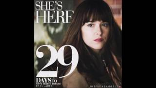 News from Fifty Shades Darker 2017 - Dakota Johnson, Jamie Dornn