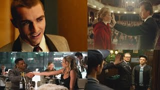 TOP 5 Movies Like Now You See Me - Focus - Nerve HD