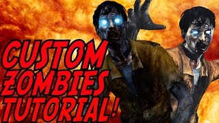 Full HD where do I get custom zombies maps Direct Download ...