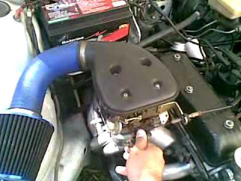 Motor CHT Aspirado 4x1