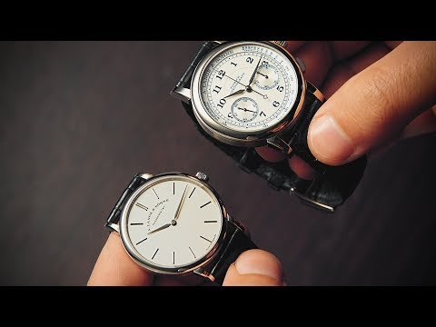 Is The Entry-Level A. Lange & Söhne Worth £13,100? | Watchfinder & Co.