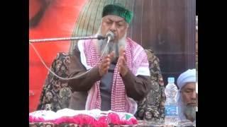 Hafiz Ali Akbar Qasmi Millad-Un-Nabi Full Speech at Village Achhi Masjid 2016