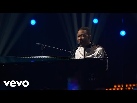 Download John Legend - Love Me Now (Live on the Honda Stage at iHeartRadio Theater LA)