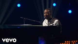 John Legend  Love Me Now Live On The Honda Stage At Iheartradio Theater La