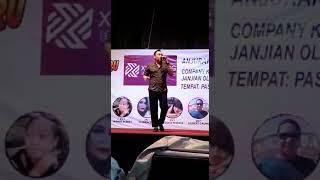 Rickie Andrewson - Raja no.2 [Live] 20 January 2018