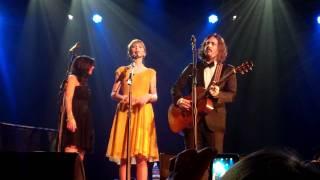 Taylor Swift The Civil Wars Safe Sound