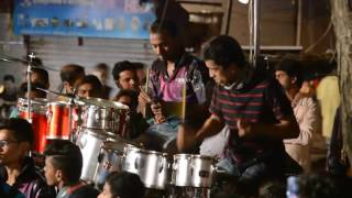Lalbaug beats HD Video 2016