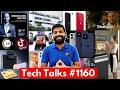 Tech Talks #1160 - 3999Rs Krypton Flagship, Samsung Vs China, Nokia 5G Phone, Zee5 TikTok Rival App