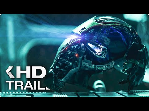 The Best Upcoming SCIENCE FICTION Movies 2019 Trailer