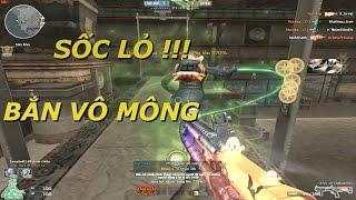 Bình Luận CF : KSG-15-Halloween - Tiến Xinh Trai Zombie V4
