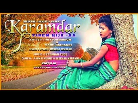 Xxx Mp4 New Santali Video 2019 Karamdar Re Nitu Hembrom Sahil Manjula Hembrom Karamdar Film S 3gp Sex