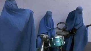 Burka Blue : No Burka !