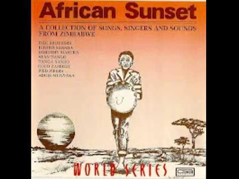 John Peel's Jethro Sasha - Shungu Iwe
