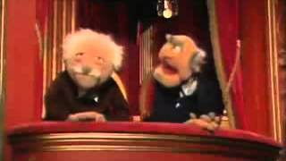Statler & Waldorf End Of Show