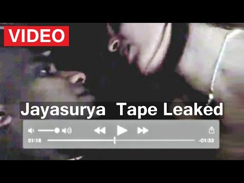 Xxx Mp4 Jayasuriya Video Leak With Girlfriend Breaking The Net Oneindia Kannada 3gp Sex