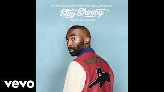 Riky Rick - Stay Shining ft. Cassper Nyovest, Professor, Major League, Ali Keys
