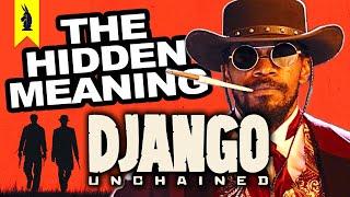 Hidden Meaning in Django Unchained (Quentin Tarantino) – Earthling Cinema