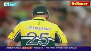 top 10 best movement in cricket history