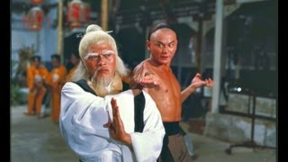 Clan Of The White Lotus 洪文定三破白蓮教 (1979) **Official Trailer** by Shaw Brothers