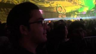 کنسرت جدید و دیدنی کامران و هومن Kamran & Hooman Concert 2015