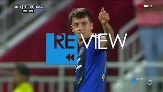 Review: الموسم 17-18 - 2018 - 04 - 09