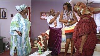 Papa Ajasco & Company: The Polygamist (Trailer)
