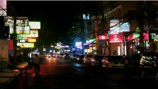 BYE BYE BANGKOK   SouthEast Asia