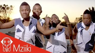 Yamoto Band - Cheza Kwa Madoido ( Official Video )