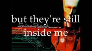 Spineshank - Synthetic (lyrics)