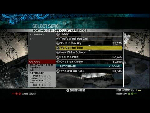Xxx Mp4 Rock Band 2 Video Review By GameSpot 3gp Sex
