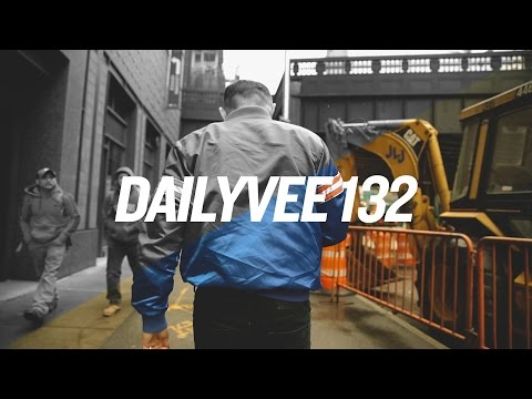 FROM BLIND, TO BLACK AND WHITE, TO COLOR | DailyVee 132