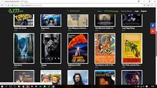 Cara download Film di YTS 2018