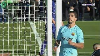 اهداف مبارة ليجانيس و برشلونة   0-3    الدوري الإسباني    18-11-2017   HD