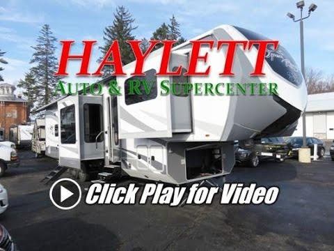 Xxx Mp4 HaylettRV 2017 Open Range 3x 387RBS Front Living Bath And A Half Luxury Fifth Wheel RV 3gp Sex