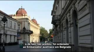 Primeira Guerra Mundial - BBC - 1 º Capítulo - Às Armas! - Legendado - Documentário