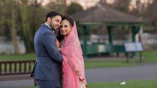MY WEDDING TRAILER!! (by IARmedia.com)