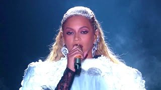 Beyoncé 'Lemonade' Medley Performance + MORE! (MTV VMAs 2016)