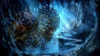 God of War 2 - Titan Mode #3, Typhon's Cavern