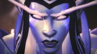 The Story of Suramar - Part 1 [Lore]