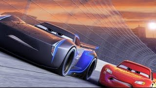 Cars 3 Teaser Trailer #3# (2017) Vistazo Exclusivo